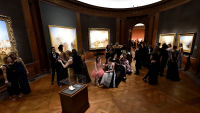 The Frick Collection Young Fellows Ball 2017 #230