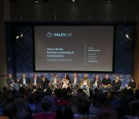 Paley Center Presents 'Prison Break' Screening & Panel #43