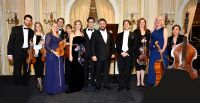 Clarion Music Society 60th Anniversary Masked Gala #17