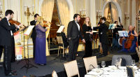 Clarion Music Society 60th Anniversary Masked Gala #20