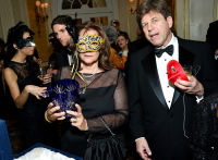 Clarion Music Society 60th Anniversary Masked Gala #96