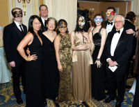 Clarion Music Society 60th Anniversary Masked Gala #102