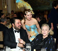 Clarion Music Society 60th Anniversary Masked Gala #153