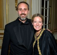 Clarion Music Society 60th Anniversary Masked Gala #161