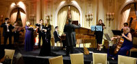 Clarion Music Society 60th Anniversary Masked Gala #169
