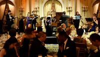 Clarion Music Society 60th Anniversary Masked Gala #196