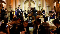 Clarion Music Society 60th Anniversary Masked Gala #198