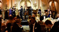 Clarion Music Society 60th Anniversary Masked Gala #202