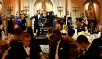 Clarion Music Society 60th Anniversary Masked Gala #203