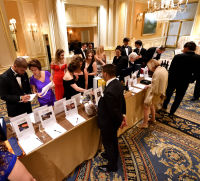Clarion Music Society 60th Anniversary Masked Gala #224