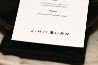 J.Hilburn Editor Dinner #81