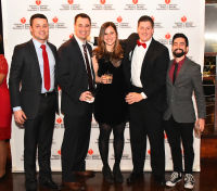 The 2017 Young Professionals Red Ball #90