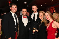 The 2017 Young Professionals Red Ball #107