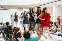 Prom Preview 2017 at The Shops at Montebello #112
