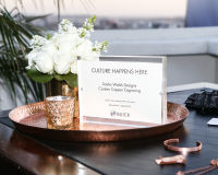 'Culture Happens Here' Dinner + Conversation Celebrating the Design Community with Buick + Magasin's Josh Peskowitz #3