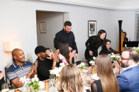 'Culture Happens Here' Dinner + Conversation Celebrating the Design Community with Buick + Magasin's Josh Peskowitz #13