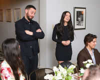 'Culture Happens Here' Dinner + Conversation Celebrating the Design Community with Buick + Magasin's Josh Peskowitz #23