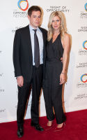 James Rothschild, Nicky Hilton