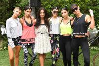 Demi Lovato For Fabletics Collaboration Event #111