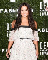 Demi Lovato For Fabletics Collaboration Event #242