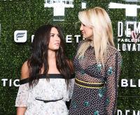 Demi Lovato For Fabletics Collaboration Event #190