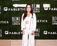 Demi Lovato For Fabletics Collaboration Event #177