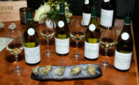 Oysters and Chablis hosted by William Févre Chablis #25