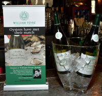 Oysters and Chablis hosted by William Févre Chablis #31