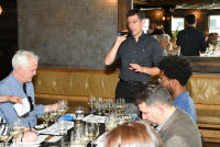 Oysters and Chablis hosted by William Févre Chablis #141