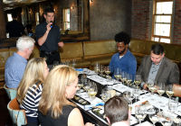 Oysters and Chablis hosted by William Févre Chablis #142