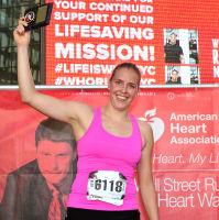 AHA Wall Street Run and Heart Walk - gallery 1 #1