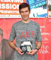 AHA Wall Street Run and Heart Walk - gallery 1 #2