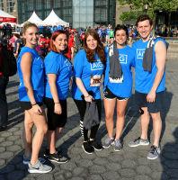 AHA Wall Street Run and Heart Walk - gallery 1 #6