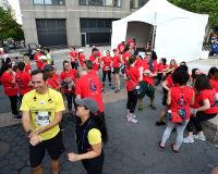 AHA Wall Street Run and Heart Walk - gallery 1 #19