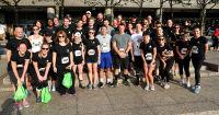 AHA Wall Street Run and Heart Walk - gallery 1 #27