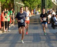 AHA Wall Street Run and Heart Walk - gallery 1 #49