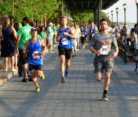 AHA Wall Street Run and Heart Walk - gallery 1 #84