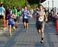 AHA Wall Street Run and Heart Walk - gallery 1 #85