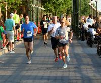 AHA Wall Street Run and Heart Walk - gallery 1 #86