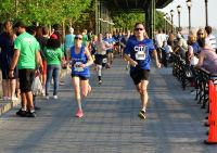 AHA Wall Street Run and Heart Walk - gallery 1 #96
