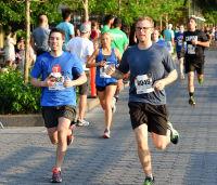 AHA Wall Street Run and Heart Walk - gallery 1 #100