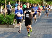 AHA Wall Street Run and Heart Walk - gallery 1 #101