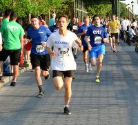 AHA Wall Street Run and Heart Walk - gallery 1 #104
