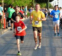 AHA Wall Street Run and Heart Walk - gallery 1 #107