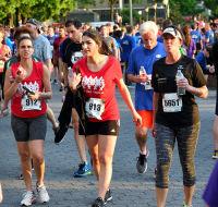 AHA Wall Street Run and Heart Walk - gallery 1 #113