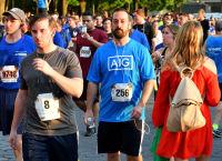 AHA Wall Street Run and Heart Walk - gallery 1 #114
