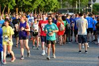 AHA Wall Street Run and Heart Walk - gallery 1 #115