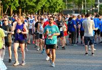 AHA Wall Street Run and Heart Walk - gallery 1 #116