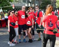 AHA Wall Street Run and Heart Walk - gallery 1 #153