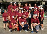 AHA Wall Street Run and Heart Walk - gallery 1 #166
